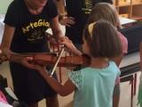 MusicanDo presso il CENTRO ESTIVO del Comune di Remanzacco