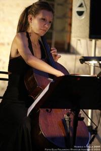 Lisa Pizzamiglio
