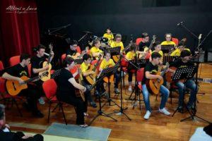 Orchestra di chitarre