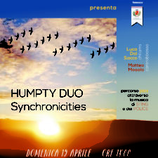 Locandina Humpty Duo
