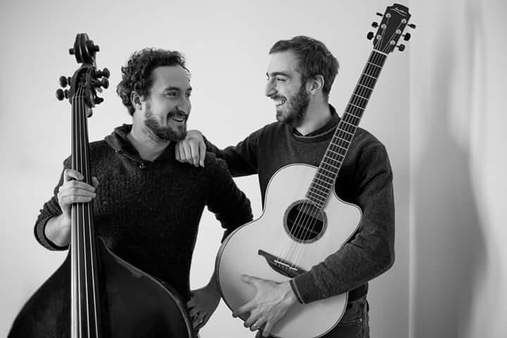 Matteo Mosolo e Luca Dal Sacco