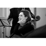 mara grion - violoncello